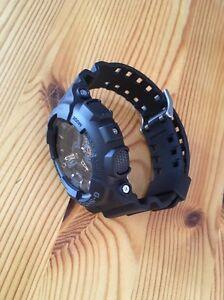 Montre G-Shock Noir West Island Greater Montréal image 3
