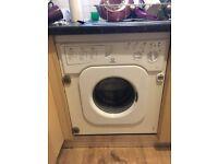 Free Indisit Washing Machine