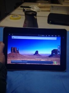 """Older Android 10.2"""" EPad"""