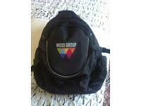 back pack new