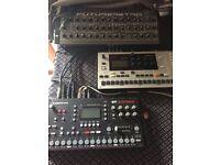 Elektron Monomachine SFX60 MkII
