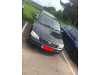 Vauxhall astra 1.7 Diesel breaking- engine/wings/bumpers/panels/boot/interior/gearbox etc canDeliver