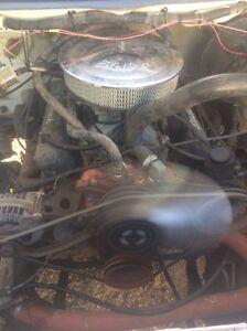 Dodge 318 fully rebuilt