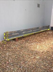 Steel lintel Melba Belconnen Area Preview