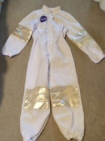 Kids fancy dress costume - Astronaut