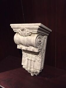 5 Corbels for sale $25