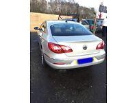 Volkswagen CC 2.0 TDi BlueMotion Tech GT Specification 4dr huge specs FSH