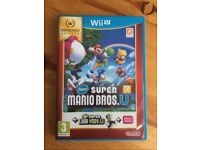 Super Mario Bros U + Super Luigi U
