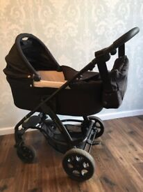 Full pram set for sale ,