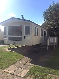 2 bedroom holiday home for sale in Hampshire