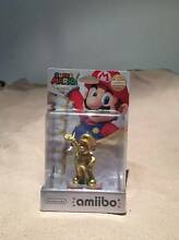 Nintendo Amiibo GOLD Mario Target Exclusive Limited Edition Erskineville Inner Sydney Preview