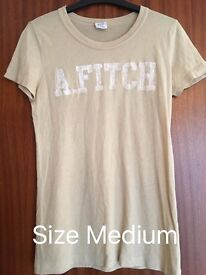 Womens Tops etc Size Medium and 14