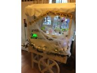 Candy Cart for Sale - £175 Ono.