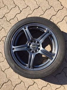 Fast Wheels Off 2002 Honda Accord Oakville / Halton Region Toronto (GTA) image 4
