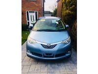 Toyota Estima Hybrid 2.4cc Fresh Imports 12 Month MOT - Car 1: 2007 - Car 2: 2003
