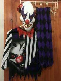 Fancy dress in excellent conndition size 5 to6