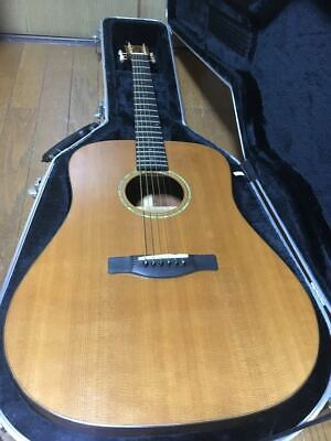 Fender Mexico ACOUSTICS ESD-10 JAPAN beautiful rare EMS F/S*