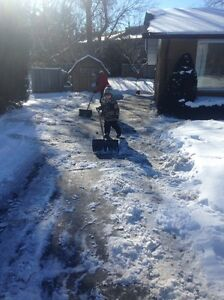 Snow service Cambridge Kitchener Area image 3
