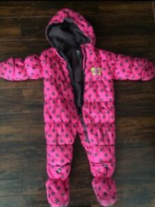 Misc 18-24 month winter outer wear