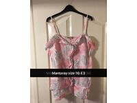 Women's size 16/18 clothes