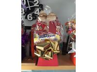 Milky bar hamper