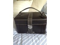 Jasper Conran leather jewellery box
