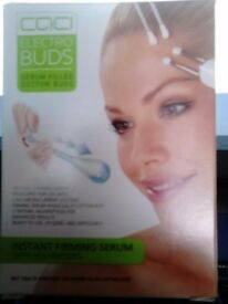 CACI Microlift Electro Buds Serum Filled Cotton Buds x 100
