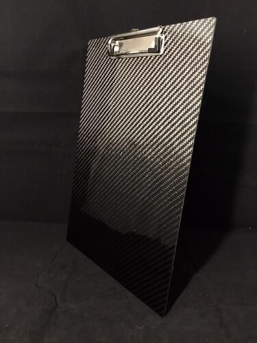C-Board - The Carbon Fiber Clipboard Clip Board (size A4)  - Clipboard New
