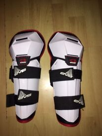 Motocross Shin pads