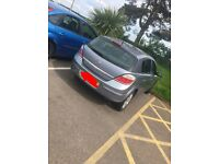 Vauxhall Astra 1.4 Petrol breaking - wings/bumpers/engine/panels/bumpers etc can deliver