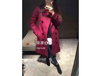 Female Personal Shopper Assistant