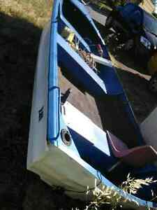13foot Boat Armadale Armadale Area Preview
