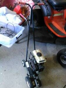 lawn edger Armadale Armadale Area Preview