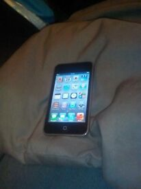 Apple Ipod touch 3rd generation 64gb