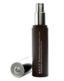 Becca Ultimate Coverage Complexion Creme Foundation 30ml Shade: Sand