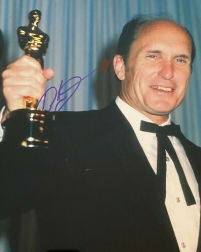 Robert Duvall signed autographed 11x14 photo Oscar