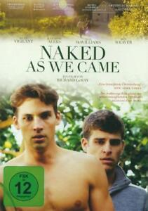 Naked as we came, 1 DVD (englisches OmU)
