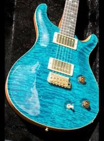 Paul Reed Smith 20th Prs custom 22 Artist Pack Signed by PRS himself!