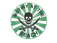 Mutiny At The Beach seek bassist