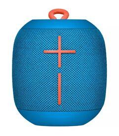 Ultimate Ears Wonderboom Bluetooth Speaker
