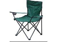 Camping fishing chair