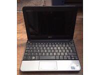 """Dell Inspiron Mini 10 - 10v (1011) - 10.1"""" Netbook"""