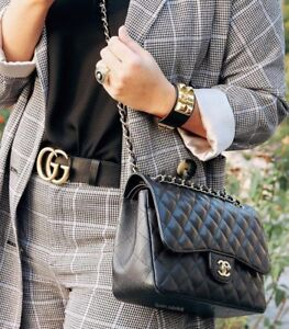 brand new chanel bag with box