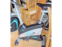 York Fitness Active Anniversary C201 Exercise Bike.