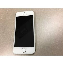 iPhone 5 in excellent used condition white