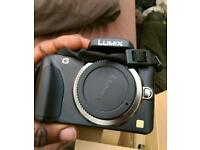 PANASONIC LUMIX DMC - G3 Digital Camera