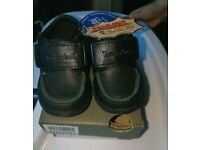 Toddlers boys Timberland shoes UK 4