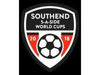 Southend 5-a-side Football World Cup