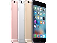 ****APPLE I PHONE 6S 128GB UNLOCKED TO ALL NETWORKS OFFER END NEXT WEEK FRIDAY****