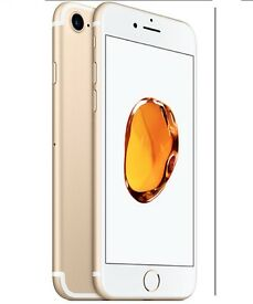 Apple iPhone 7 256gb Gold - Unlocked (MN992B/A) *New & Sealed* SPECIAL OFFER